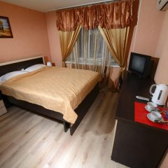 Гостиница На Гордеевской 2* Стандартный номер с разными типами кроватей фото 22