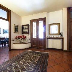 Отель La Gare Маджента комната для гостей