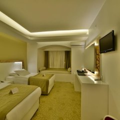 Avrasya Hotel 5* Стандартный номер с различными типами кроватей фото 4