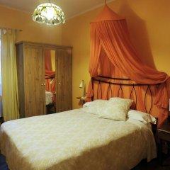 Отель Hostal Gartxenia Стандартный номер с различными типами кроватей фото 2