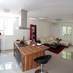 Апартаменты Bačvice beach apartment в номере