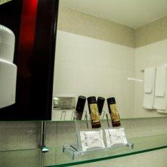 Hotel New York 4* Улучшенный номер с различными типами кроватей фото 4