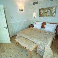 Гостиница El Paraiso комната для гостей фото 4