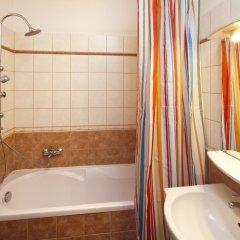 Апартаменты Premier Apartments Wenceslas Square Студия с различными типами кроватей фото 17