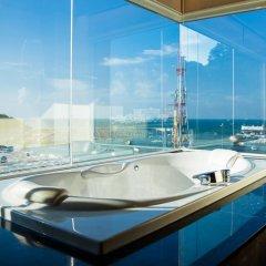 Отель Balihai Bay Pattaya 3* Номер Делюкс с различными типами кроватей фото 3