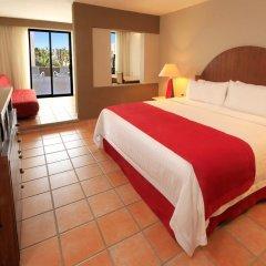 Отель Holiday Inn Resort Los Cabos Все включено 3* Стандартный номер с различными типами кроватей фото 2