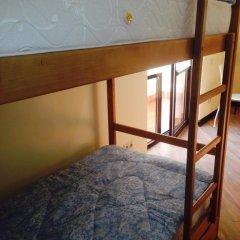 Централ Хостел Сочи Кровать в мужском общем номере фото 11