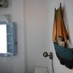 Hotel Galini удобства в номере