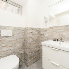 Отель White Flat Termini Италия, Рим - отзывы, цены и фото номеров - забронировать отель White Flat Termini онлайн ванная