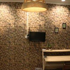 Отель Fulllax Guesthouse 2* Стандартный номер с 2 отдельными кроватями (общая ванная комната)