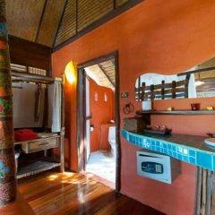 Отель Koh Tao Cabana Resort 4* Вилла с различными типами кроватей фото 19
