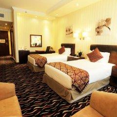 Cassells Al Barsha Hotel by IGH 4* Стандартный номер с различными типами кроватей фото 3
