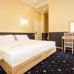 Бутик-отель Мира 3* Номер Делюкс с различными типами кроватей фото 3