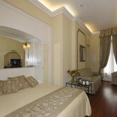 Отель Le Isole 3* Стандартный номер фото 9