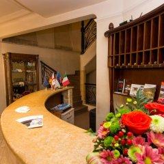 Отель Boutique Villa Mtiebi интерьер отеля фото 3