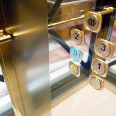 Апартаменты Navona Luxury Apartments Улучшенные апартаменты с различными типами кроватей фото 3