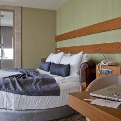 The Green Park Pendik Hotel & Convention Center 5* Полулюкс с различными типами кроватей фото 2