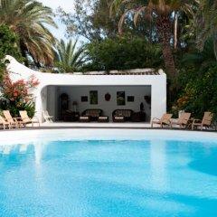 Hotel Rural Cortijo San Ignacio Golf бассейн фото 3