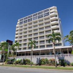 Acacia Court Hotel 3* Стандартный номер с различными типами кроватей фото 3
