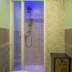 Отель Ridolfi Guest House 2* Стандартный номер с двуспальной кроватью (общая ванная комната) фото 19