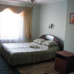 Гостиница U Tetyany комната для гостей фото 3