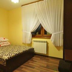 Отель Willa Bogda Поронин спа