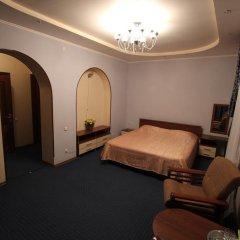 Гостиница Тис 2* Улучшенный номер с разными типами кроватей фото 2