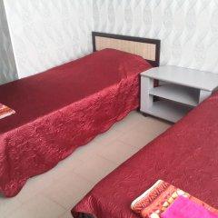 Гостиница Mini-Otel Garibaldi комната для гостей