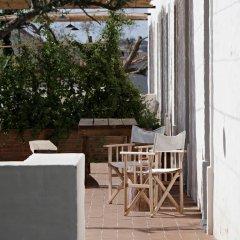 Отель São Lourenço do Barrocal Португалия, Регенгуш-ди-Монсараш - отзывы, цены и фото номеров - забронировать отель São Lourenço do Barrocal онлайн балкон