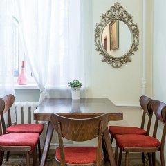 Апартаменты Apartment Studio Sutki Минск гостиничный бар