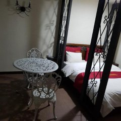 Amourex Hotel балкон