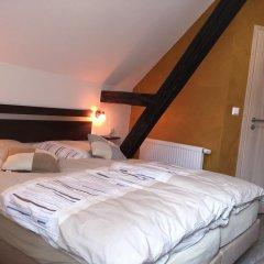 Hotel Pension Dorfschänke 3* Стандартный номер с двуспальной кроватью фото 5