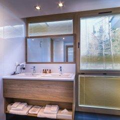 Отель Rezydencja Nosalowy Dwór ванная
