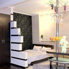 Апартаменты Apartments Superdom комната для гостей фото 3