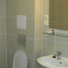 Гостиница Basilik Moscow ванная фото 2