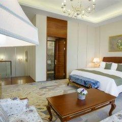 Отель Hotels & Preference Hualing Tbilisi 5* Стандартный номер с 2 отдельными кроватями фото 5