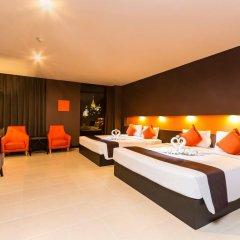 Miramar Hotel комната для гостей фото 4
