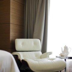 Отель InterContinental Saigon 5* Стандартный номер с различными типами кроватей фото 3