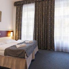 City Partner Hotel Atos 3* Номер Комфорт с различными типами кроватей фото 4