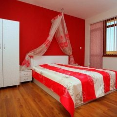 Отель Guest House Arima 2* Номер Комфорт фото 7