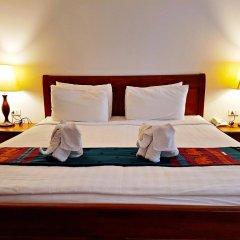 Dinso Mon Hotel 3* Номер Делюкс фото 3