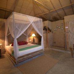 Отель Saraii Village 3* Улучшенное шале с различными типами кроватей фото 4
