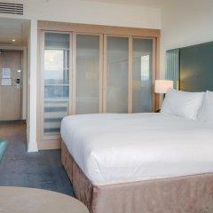 Отель Hilton Dublin Kilmainham 4* Стандартный номер с различными типами кроватей фото 3