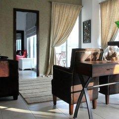 Апартаменты Dream Inn Dubai Apartments - Burj Residences Дубай удобства в номере фото 2