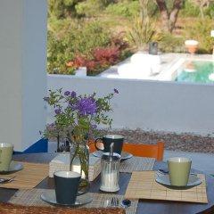 Отель Casas Do Sal питание фото 2