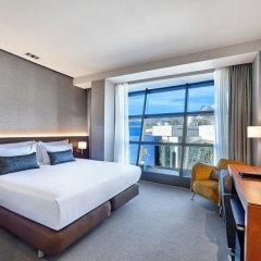 Gran Hotel Domine Bilbao 5* Люкс повышенной комфортности с различными типами кроватей
