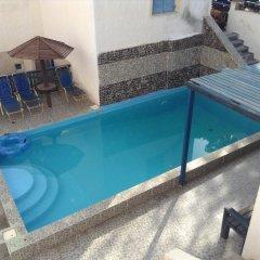 Katerina & John's Hotel бассейн фото 5