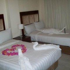 Hurghada Dreams Hotel Apartments комната для гостей фото 3