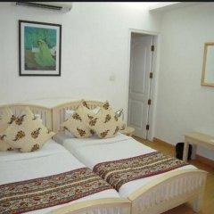 Отель Malik Continental комната для гостей фото 4