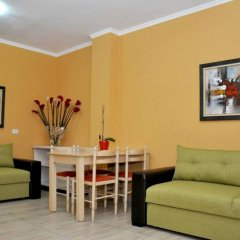 Hotel Vila Lule комната для гостей фото 2